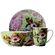 Maxwell and Williams - William Kilburn 3 Piece Breakfast Set - Daydream
